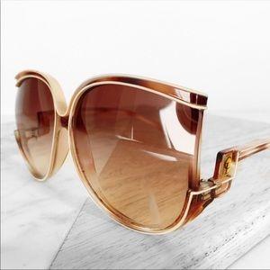 Vintage Christian L'Atour sunglasses
